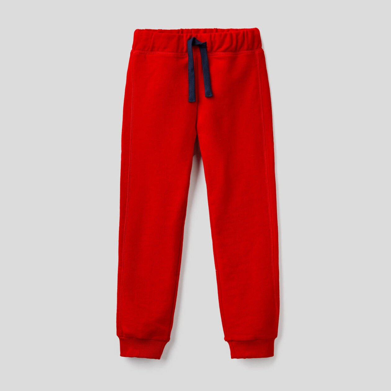 Sweatpants with logo